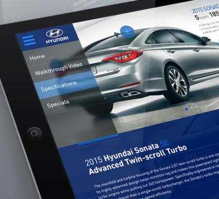Hyundai App Design_Thumbnail