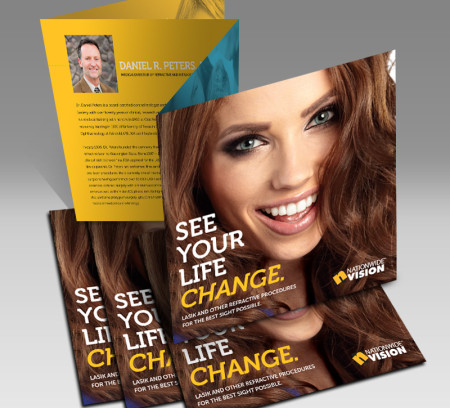 Nationwide Vision brochure