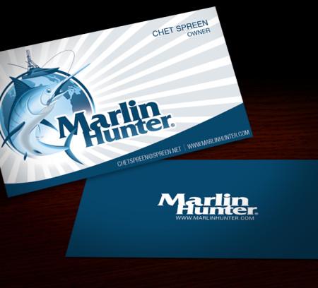 Marlin Hunter